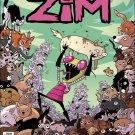 Invader Zim #11 [2016] VF/NM Oni Press Comics