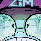 Invader Zim #13 [2016] VF/NM Oni Press Comics