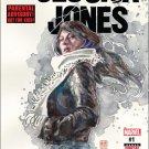 Jessica Jones #1 [2016] VF/NM Marvel Comics