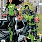 Justice League #6 Yanick Paquette Variant Cover [2016] VF/NM DC Comics