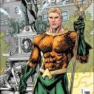 Justice League #7 Yanick Paquette Variant Cover [2016] VF/NM DC Comics