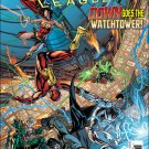Justice League #8 [2016] VF/NM DC Comics