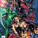 Justice League of America #10 [2016] VF/NM DC Comics