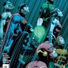 Justice League of America #10 John Romita Jr. Variant Cover [2016] VF/NM DC Comics