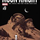 Moon Knight #9 [2016] VF/NM Marvel Comics