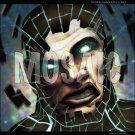 Mosaic #1 Marco D'Alfonso Hip Hop Variant Cover [2016] VF/NM Marvel Comics
