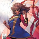 Ms. Marvel #13 [2016] VF/NM Marvel Comics