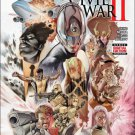 New Avengers #17 [2016] VF/NM Marvel Comics