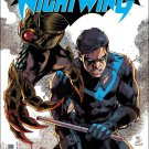 Nightwing #8 Ivan Reis Variant Cover [2016] VF/NM DC Comics