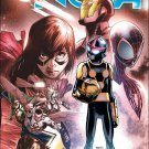 Nova #11 [2016] VF/NM Marvel Comics