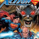 Action Comics #969 [2016] VF/NM DC Comics