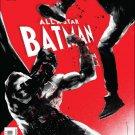 All-Star Batman #5 Jock Variant Cover [2016] VF/NM DC Comics