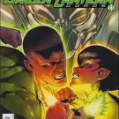 Hal Jordan and the Green Lantern Corps #11 [2016] VF/NM DC Comics