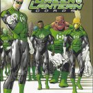 Hal Jordan and the Green Lantern Corps #11 Kevin Nowlan Variant Cover [2016] VF/NM DC Comics