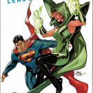 Justice League vs Suicide Squad #2 of 6 Terry Dodson Variant Cover [2016] VF/NM DC Comics