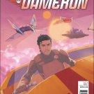 Poe Dameron #7 [2016] VF/NM Marvel Comics