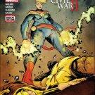 Power Man and Iron Fist #9 [2016] VF/NM Marvel Comics