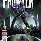 Prowler #1 [2016] VF/NM Marvel Comics