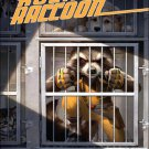 Rocket Raccoon #1 [2017] VF/NM Marvel Comics