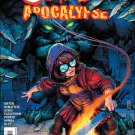 Scooby Apocalypse #6 [2016] VF/NM DC Comics