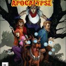 Scooby Apocalypse #7 Steve Epting Variant Cover [2016] VF/NM DC Comics
