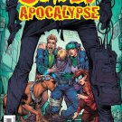 Scooby Apocalypse #8 [2016] VF/NM DC Comics