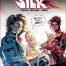 Silk #14 [2016] VF/NM Marvel Comics
