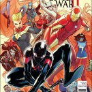 Spider-Man #10 [2016] VF/NM Marvel Comics