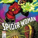 Spider-Woman #12 [2016] VF/NM Marvel Comics