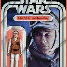 Star Wars #23 John Tyler Christopher Action Figure Variant Cover [2016] VF/NM Marvel Comics