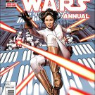 Star Wars Annual #2 [2016] VF/NM Marvel Comics