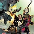 Deadpool: Too Soon #4 [2017] VF/NM Marvel Comics