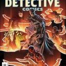 Detective Comics #946 [2017] VF/NM DC Comics