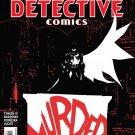 Detective Comics #946 Rafael Albuquerque Variant Cover [2017] VF/NM DC Comics