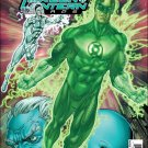Hal Jordan and the Green Lantern Corps #10 [2017] VF/NM DC Comics