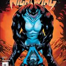 Nightwing #12 [2017] VF/NM DC Comics