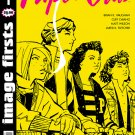 Image Firsts: Paper Girls #1 [2016] VF/NM Image Comics