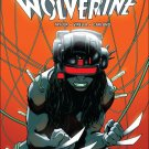 All-New Wolverine #16 [2017] VF/NM Marvel Comics