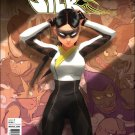 Silk #16 [2017] VF/NM Marvel Comics