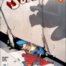 Supergirl #3 Bengal Variant Cover [2017] VF/NM DC Comics