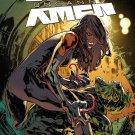 Uncanny X-Men #17 [2017] VF/NM Marvel Comics