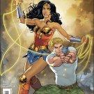 Wonder Woman #14 [2017] VF/NM DC Comics