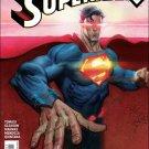 Superman #8 Andrew Robinson Variant Cover [2016] VF/NM DC Comics