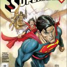 Superman #9 Andrew Robinson Variant Cover [2016] VF/NM DC Comics