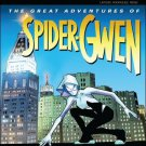 Spider-Gwen #1 (Vol 2)Humberto Ramos Hip Hop Cover [2015] VF/NM Marvel Comics