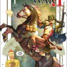 Civil War II #1 Putri Party var [2016] Incentive comic Please read my description on how to qualify
