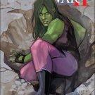 Civil War II #1 Noto Var [2016] Incentive comic Please read my description on how to qualify