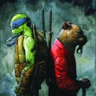 Teenage Mutant Ninja Turtles #64 [2016] VF/NM IDW Comics