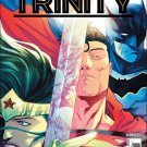 Trinity #1 [2016] VF/NM DC Comics