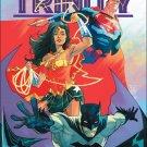 Trinity #2 [2016] VF/NM DC Comics